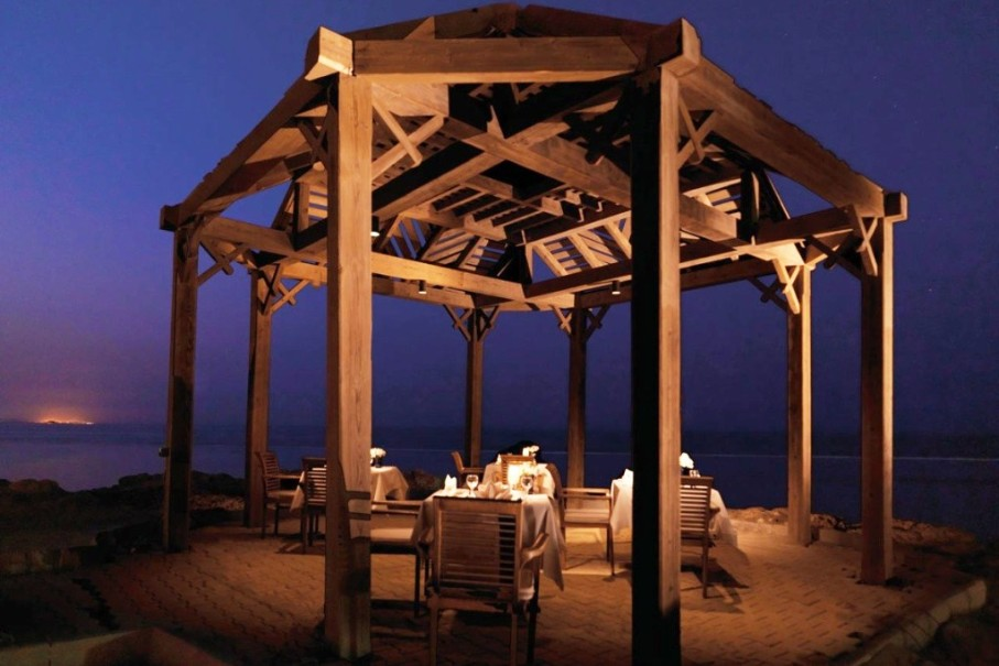 Hotelový komplex Radisson Blu Resort El Quseir (fotografie 9)