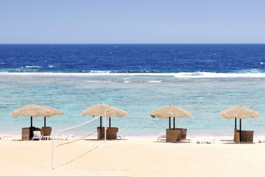 Hotelový komplex Radisson Blu Resort El Quseir (fotografie 10)