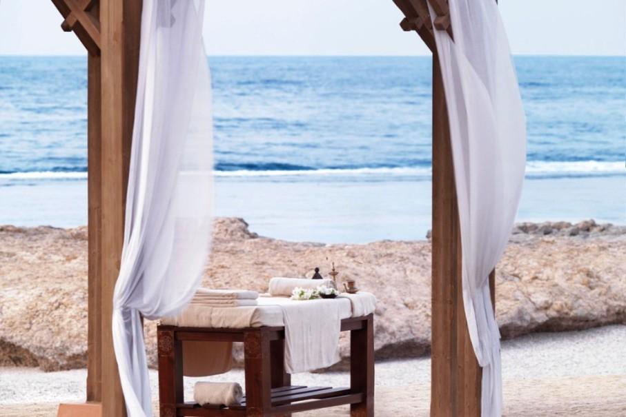 Hotelový komplex Radisson Blu Resort El Quseir (fotografie 12)