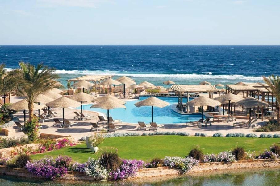 Hotelový komplex Radisson Blu Resort El Quseir (fotografie 13)