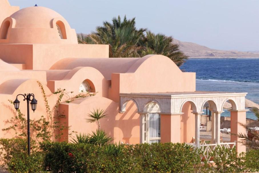 Hotelový komplex Radisson Blu Resort El Quseir (fotografie 15)