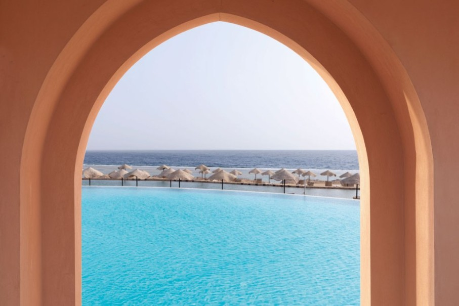 Hotelový komplex Radisson Blu Resort El Quseir (fotografie 16)