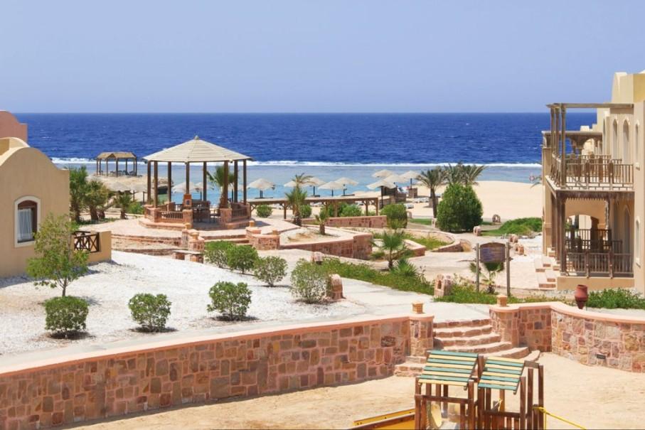 Hotelový komplex Radisson Blu Resort El Quseir (fotografie 17)