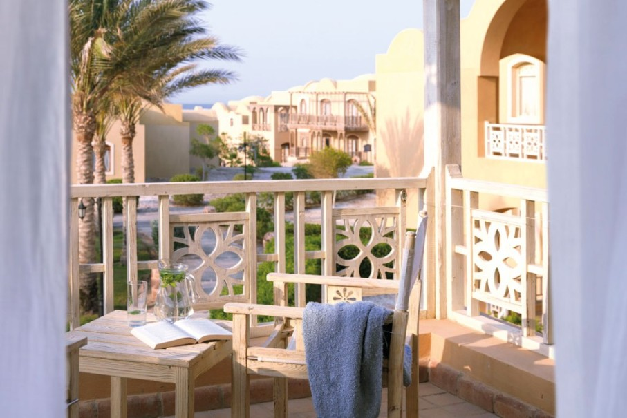 Hotelový komplex Radisson Blu Resort El Quseir (fotografie 18)