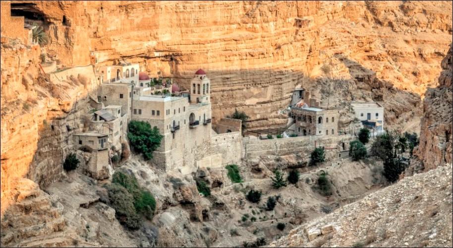 To nejlepší z Jordánska a Izraele – Senior 50+ (fotografie 12)