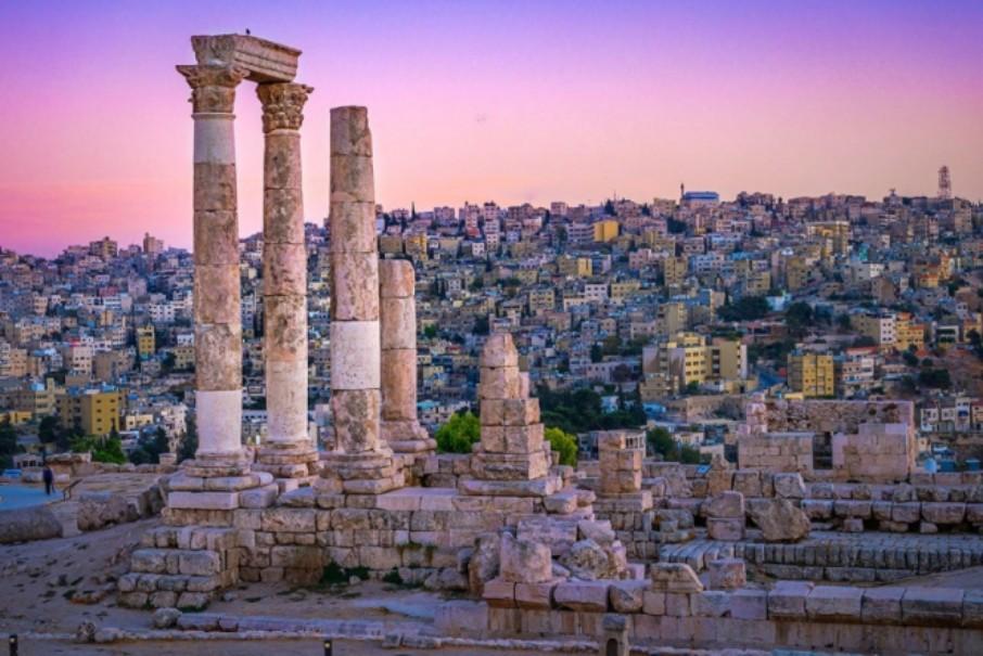 To nejlepší z Jordánska a Izraele – Senior 50+ (fotografie 14)