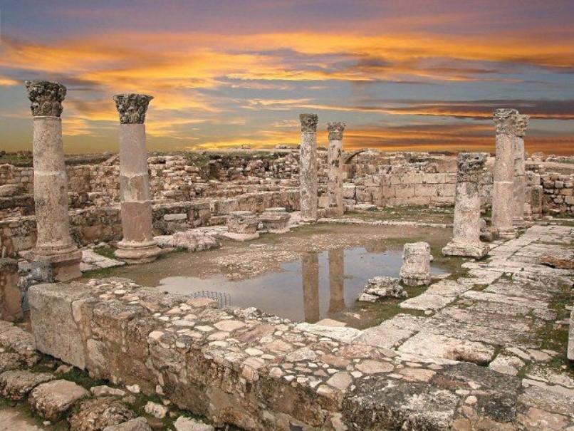 To nejlepší z Jordánska a Izraele – Senior 50+ (fotografie 18)