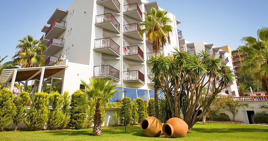 Hotel Fergus Bermudas (fotografie 2)