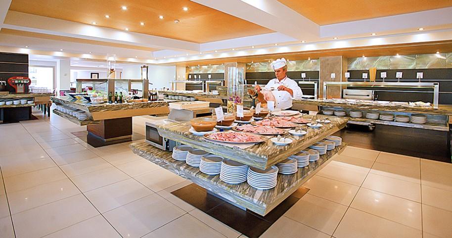 Hotel Fergus Bermudas (fotografie 7)