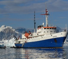 Výprava do Weddellova moře
