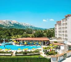 Hotel Corinthia Baska Sunny Valamar