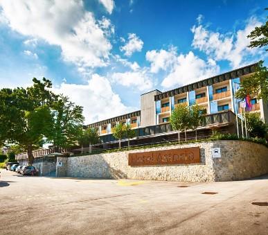 Hotel Astoria Bled (hlavní fotografie)