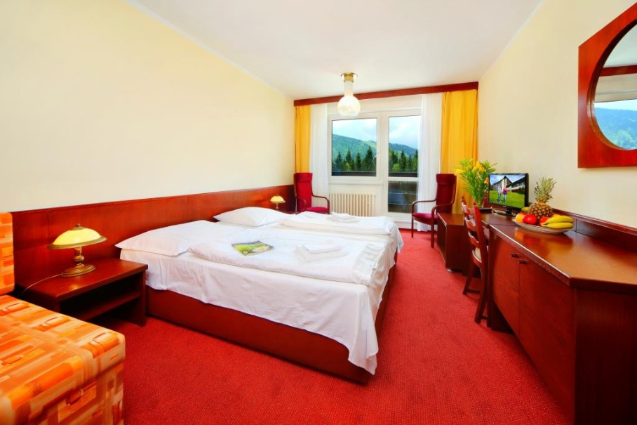 Hotel Svornost (fotografie 14)
