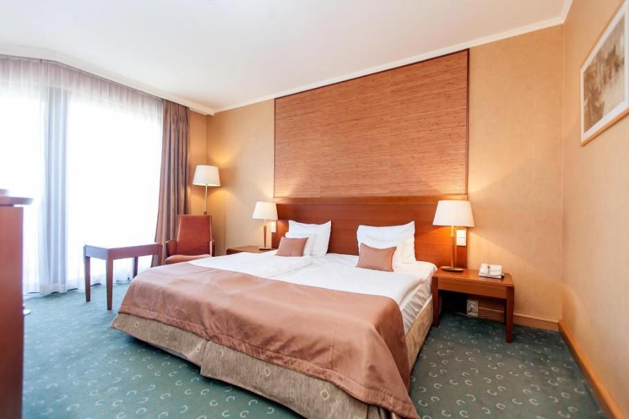 Greenfield Hotel Golf & Spa (fotografie 10)