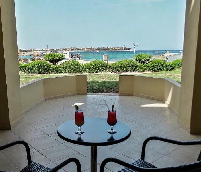 Hotel Cleopatra Luxury Resort Makadi Bay (fotografie 3)