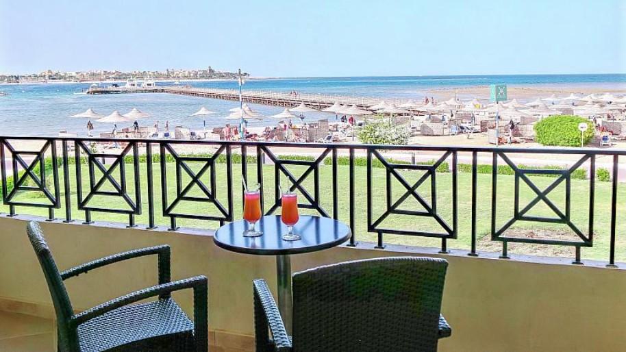 Hotel Cleopatra Luxury Resort Makadi Bay (fotografie 5)