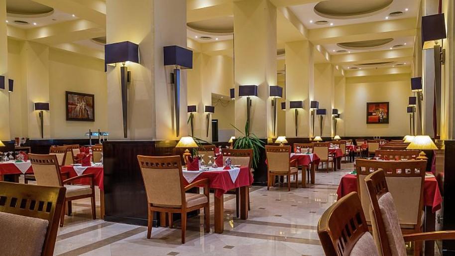 Hotel Cleopatra Luxury Resort Makadi Bay (fotografie 24)