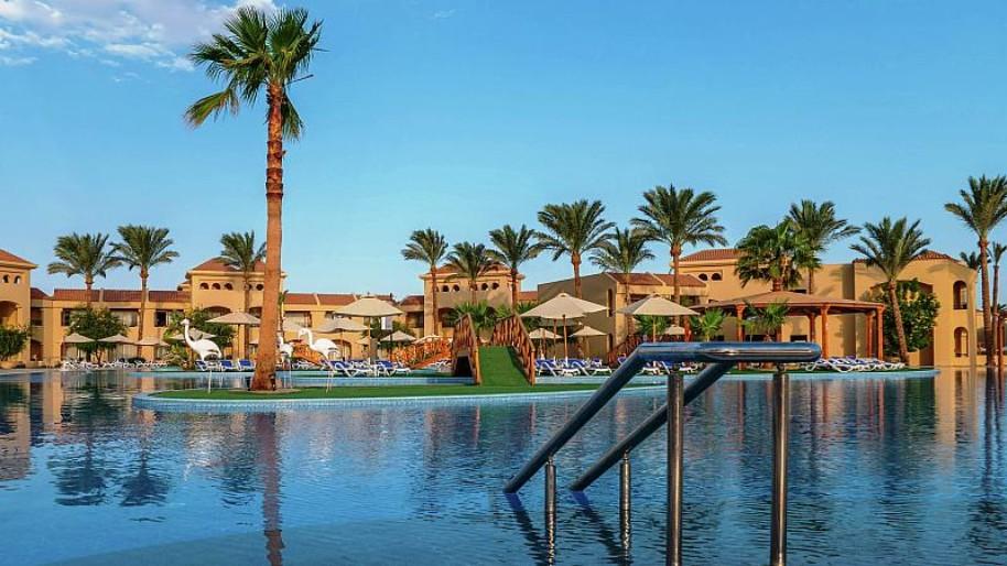 Hotel Cleopatra Luxury Resort Makadi Bay (fotografie 10)