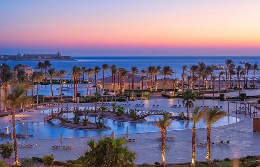 Hotel Cleopatra Luxury Resort Makadi Bay (fotografie 15)