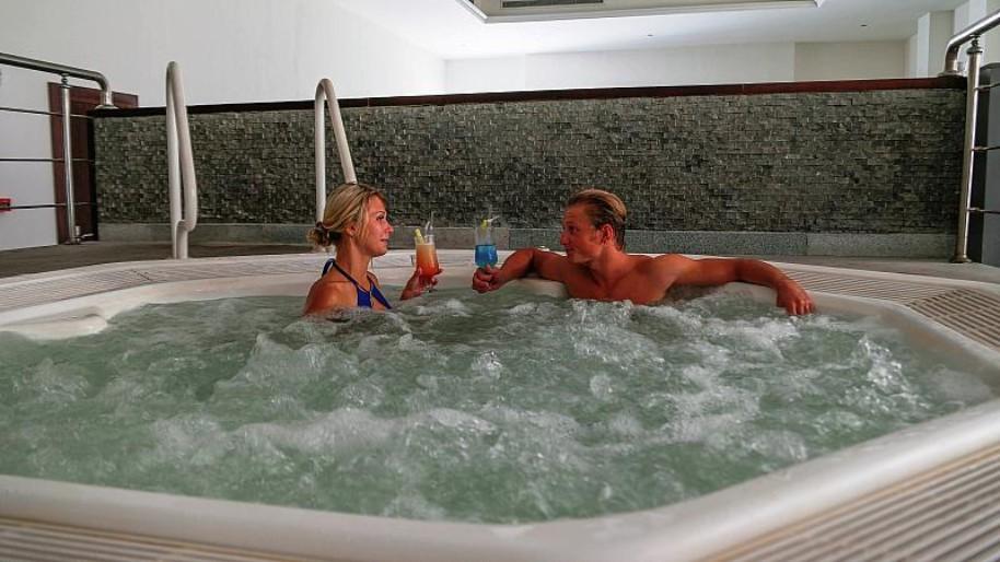 Hotel Cleopatra Luxury Resort Makadi Bay (fotografie 25)