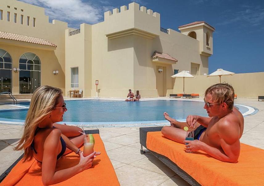 Hotel Cleopatra Luxury Resort Makadi Bay (fotografie 26)