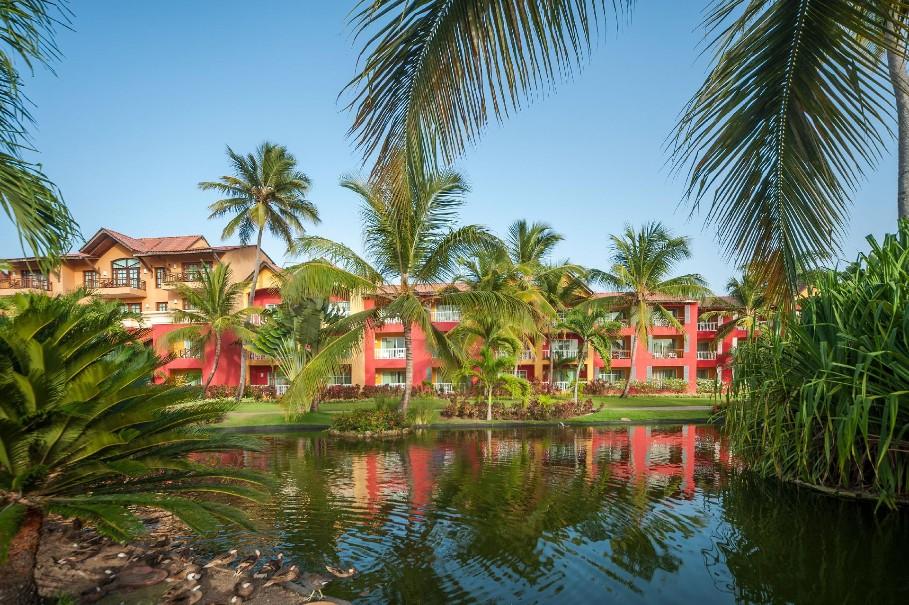 Hotel Caribe Club Princess (fotografie 15)