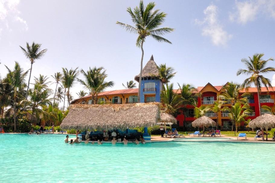 Hotel Caribe Club Princess (fotografie 14)