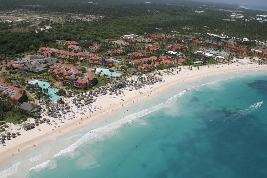 Hotel Caribe Club Princess (fotografie 12)