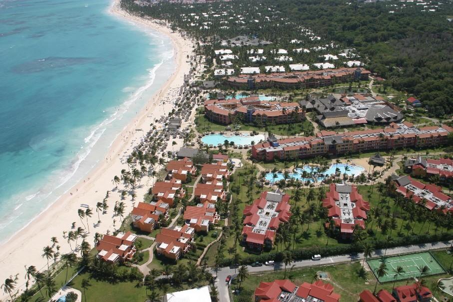 Hotel Caribe Club Princess (fotografie 1)