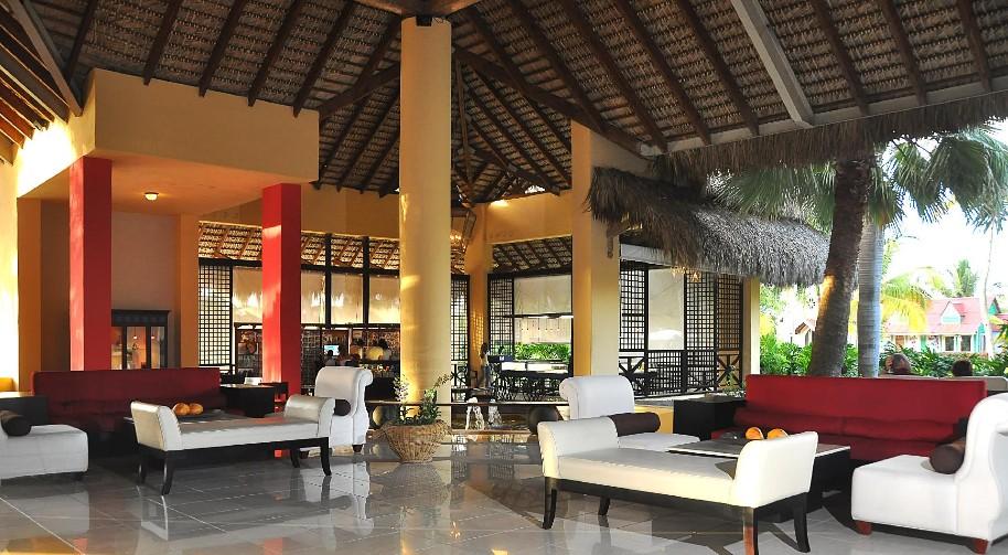 Hotel Caribe Club Princess (fotografie 11)