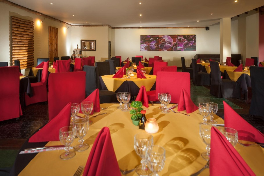 Hotel Caribe Club Princess (fotografie 20)
