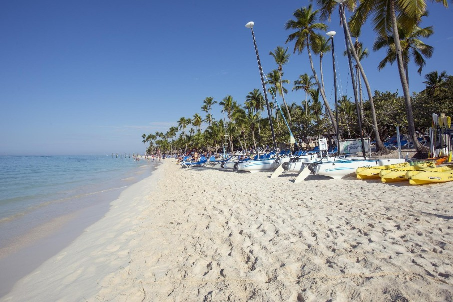 Hotel Be Live Canoa (fotografie 23)