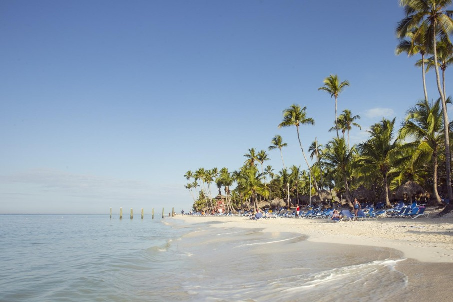 Hotel Be Live Canoa (fotografie 24)