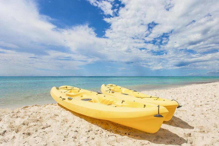 Hotel Be Live Canoa (fotografie 21)
