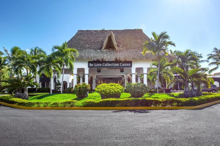 Hotel Be Live Canoa (fotografie 15)