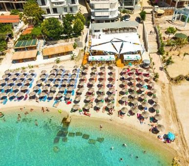 Hotel Aloha Beach (hlavní fotografie)