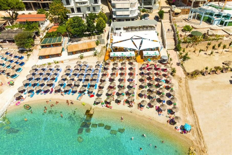 Hotel Aloha Beach (fotografie 1)