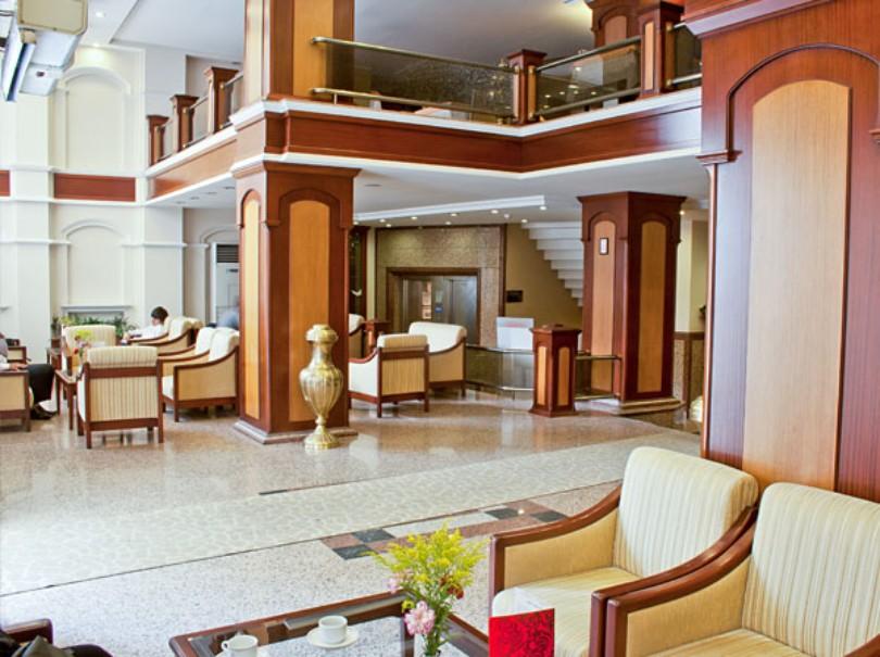 Klas Hotel (fotografie 10)