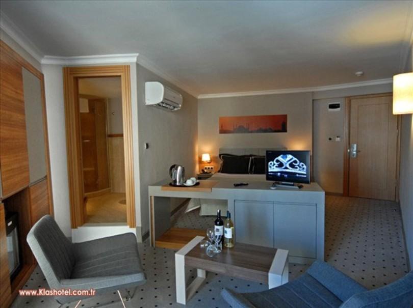 Klas Hotel (fotografie 13)