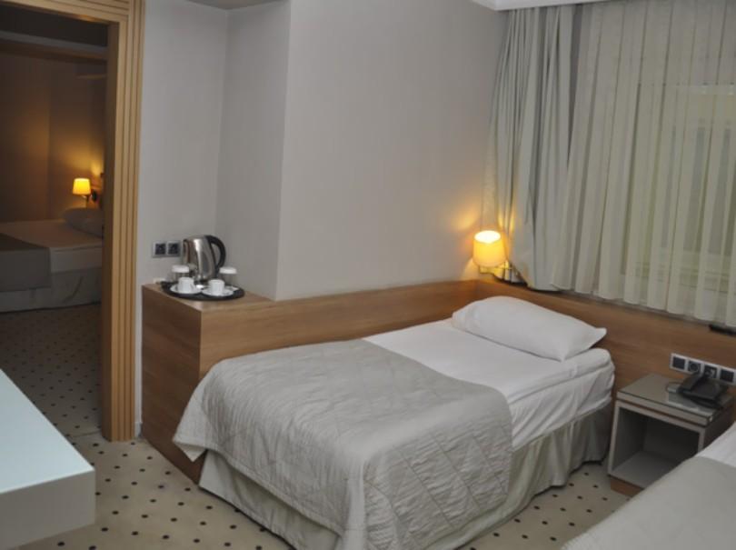 Klas Hotel (fotografie 16)