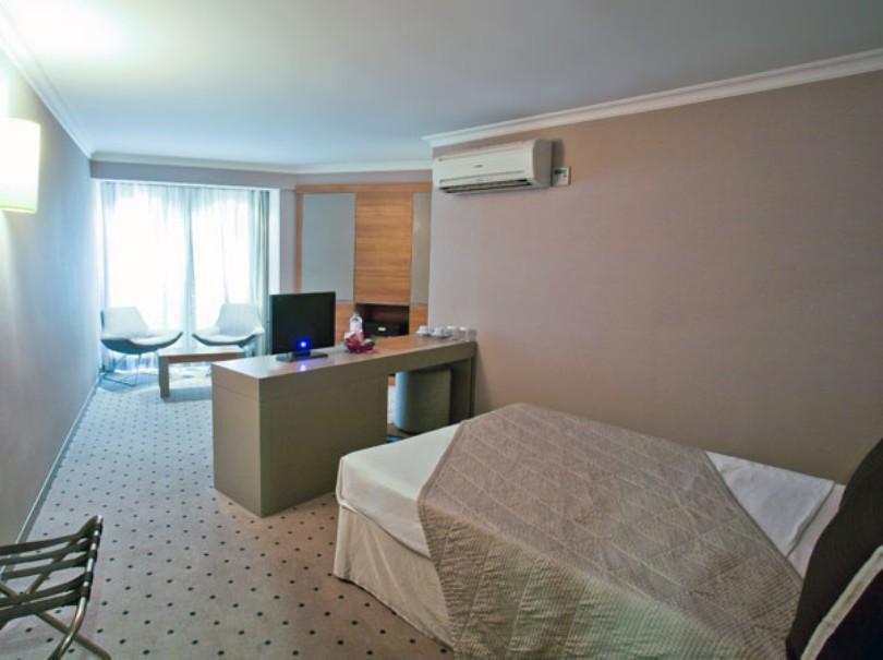 Klas Hotel (fotografie 17)