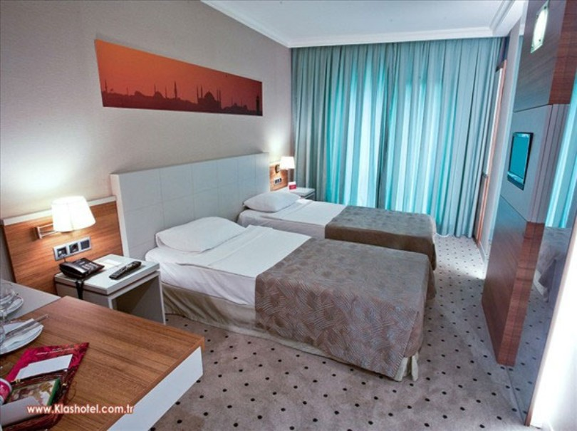 Klas Hotel (fotografie 18)