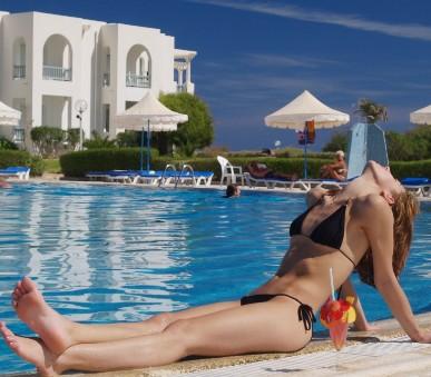 Hotelový komplex Vincci Helios Beach