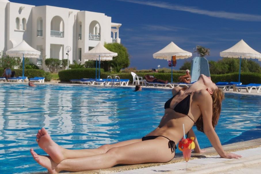 Hotelový komplex Vincci Helios Beach (fotografie 1)