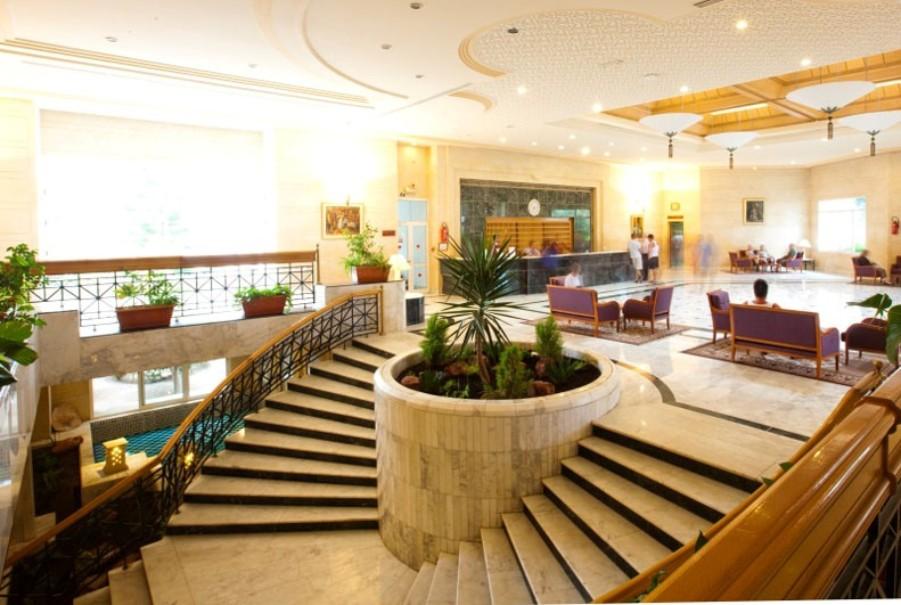 Hotelový komplex El Mouradi Djerba Menzel (fotografie 4)