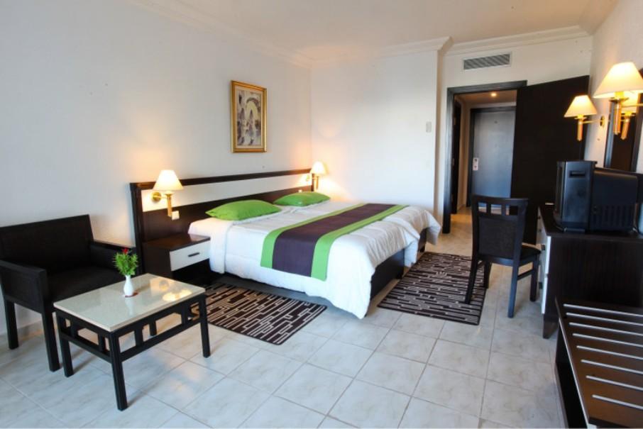 Hotelový komplex El Mouradi Djerba Menzel (fotografie 5)