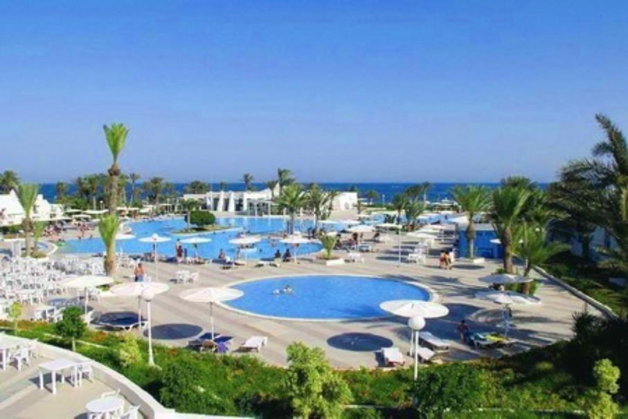 Hotelový komplex El Mouradi Djerba Menzel (fotografie 6)