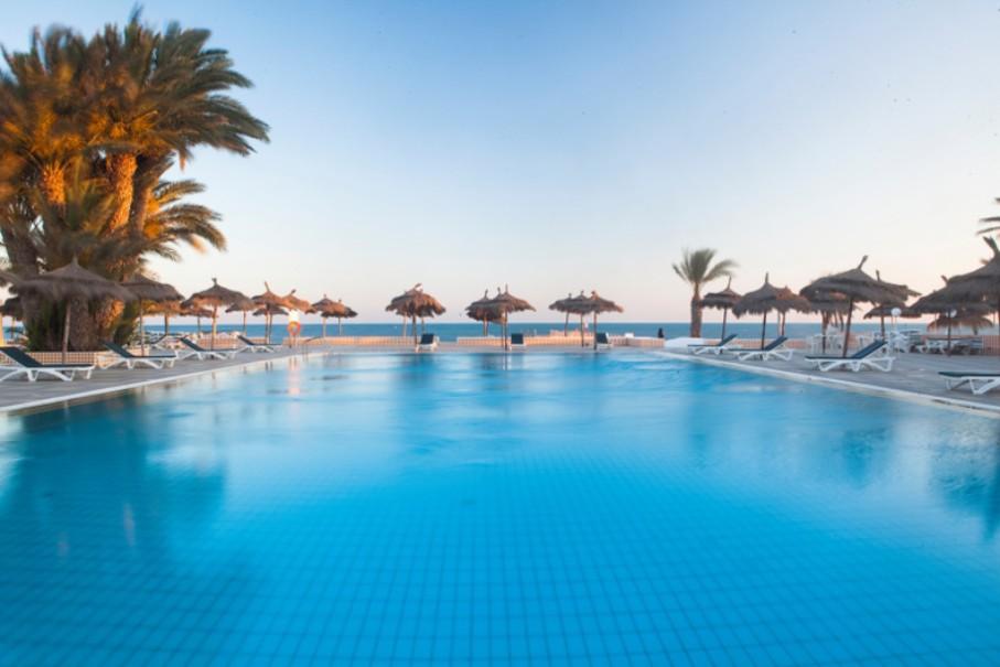 Hotelový komplex El Mouradi Djerba Menzel (fotografie 7)