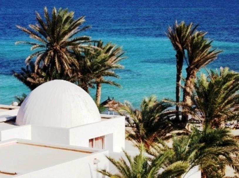 Hotelový komplex El Mouradi Djerba Menzel (fotografie 11)