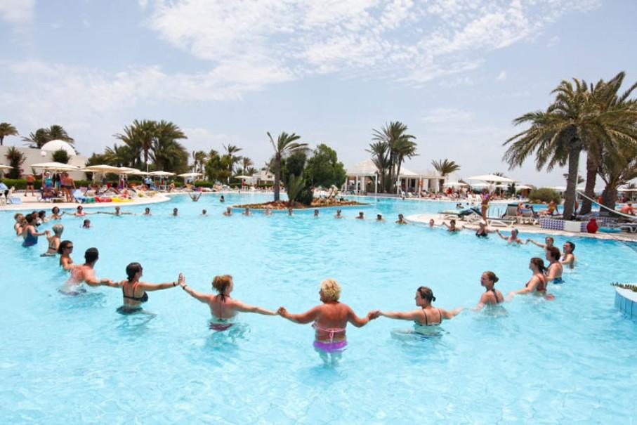 Hotelový komplex El Mouradi Djerba Menzel (fotografie 13)
